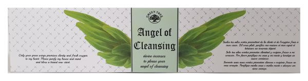 Angel of Cleansing