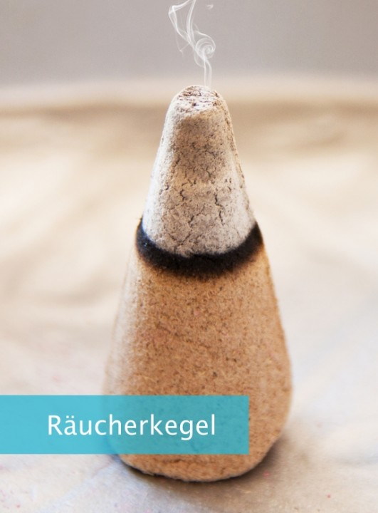 Räucherkegel